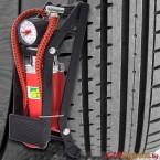 Крачна помпа за гуми