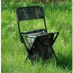 Сгъваемо столче
