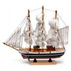 Кораб - макет