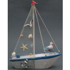 Рибарско корабче