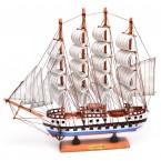 Макетен кораб - 31 х 32