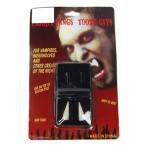 Вампирски зъби