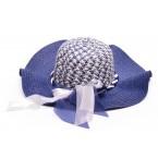 Дамска шапка - начупена периферия