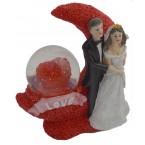 Подаръчета за Свети Валентин - статуетки