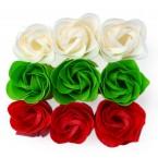Изкуствени цветни пъпки с аромат