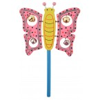 Дрънкалка - пеперуда