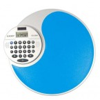 Подложка за мишка с калкулатор