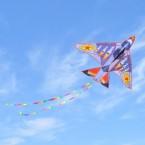 Хвърчило - самолет