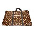 Пазарска чанта с цип