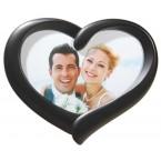 Рамка за снимки - сърце