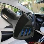 Зарядно за телефон за автомобил