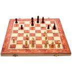 Шах и табла в кутия