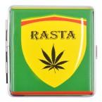 Метална табакера за цигари