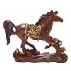 Фигура на галопиращ кон