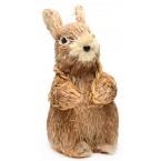 Фигурка на зайче