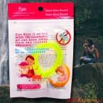 Гривна против комари - различни цветове