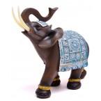 ДЕКОРАТИВНА ФИГУРКА - слон
