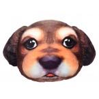 Възглавничка - куче с клепнали учи
