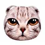 Възглавничка - тигрово коте