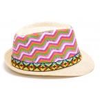 Многоцветна шапка - бомбе