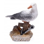 Фигура на чайка