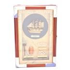 Кутия за ключове - морски възли