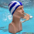 Шапка за плуване