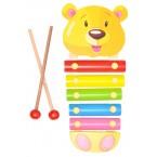 Музикален инструмент - ксилофон