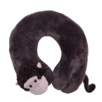 Възглавница за път - шимпанзе
