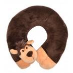 Възглавница за път - маймуна