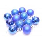 Коледни топки - 12 броя