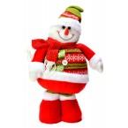 фигура - елен, снежен човек, дядо Коледа