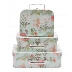 Комплект куфари