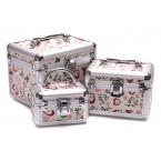 Комплект кутии за бижута