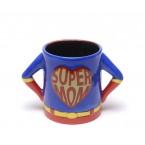 Чаша Super Mom