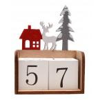 Вечен календар с еленче