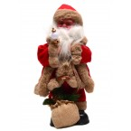 Музикален макет - Дядо Коледа