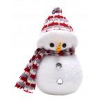 Фигурка - снежен човек