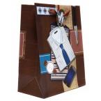Подаръчна торбичка - 40х30х12 см