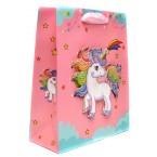 Подаръчна торбичка- 32х26х10 см