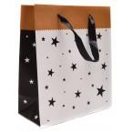 Подаръчна торбичка - 21х18х8.5 см