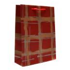Подаръчна торбичка - 20х15х6 см