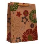 Подаръчна торбичка - 24х19х8 см