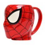 Керамична чаша - комикс герой