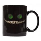 Магическа чаша - котешка усмивка