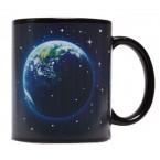 Магическа чаша - планета Земя