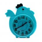 Настолен часовник - кокошка