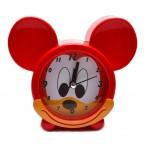 Настолен часовник - мишка