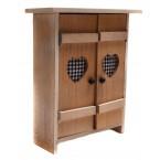 Кутия за ключове гардероб