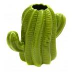 Декоративна ваза кактус